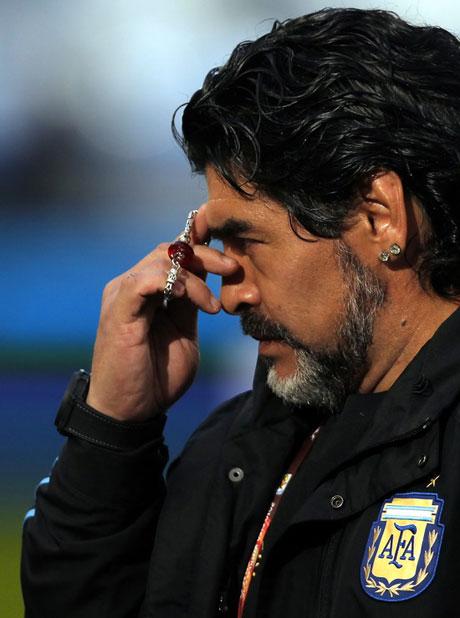Almanya Arjantin'i parçaladı: 4-0 galerisi resim 34