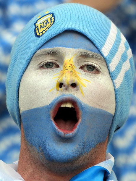 Almanya Arjantin'i parçaladı: 4-0 galerisi resim 4
