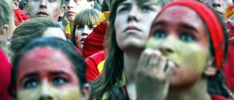 1 milyon Katalon 'biz ulusuz' dedi galerisi resim 27