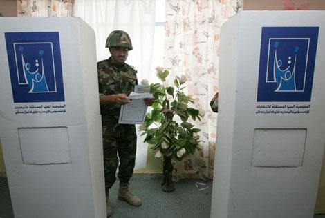 Kürt Federe Bölgesinde seçim galerisi resim 12
