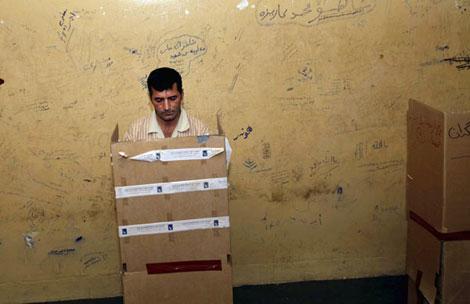 Kürt Federe Bölgesinde seçim galerisi resim 20