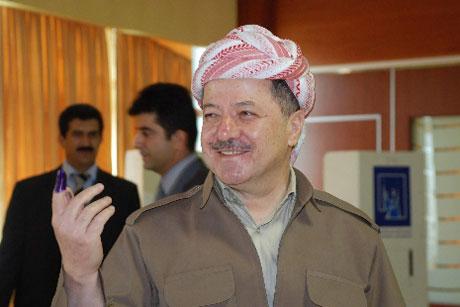 Kürt Federe Bölgesinde seçim galerisi resim 24