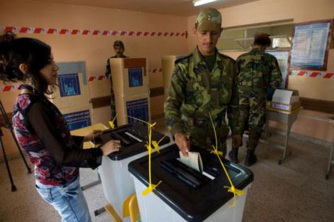 Kürt Federe Bölgesinde seçim galerisi resim 5