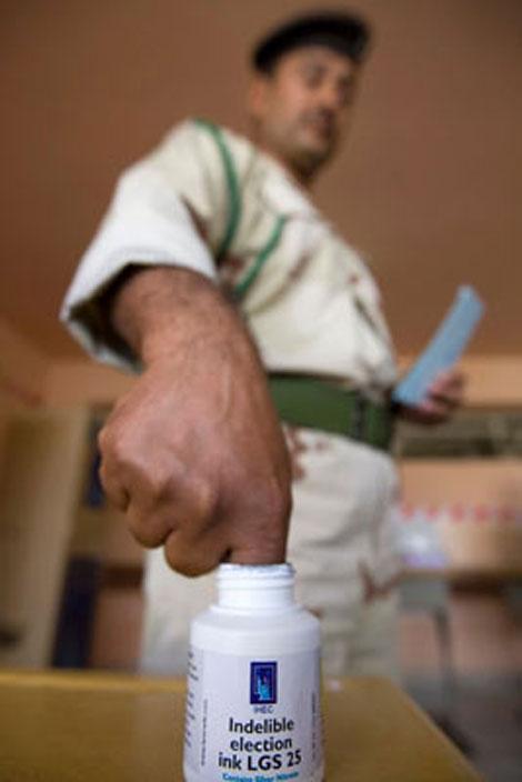 Kürt Federe Bölgesinde seçim galerisi resim 6