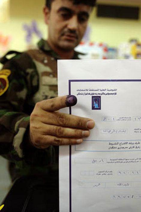 Kürt Federe Bölgesinde seçim galerisi resim 9