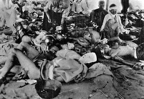 65 yıl önce yaşanan felaket galerisi resim 11