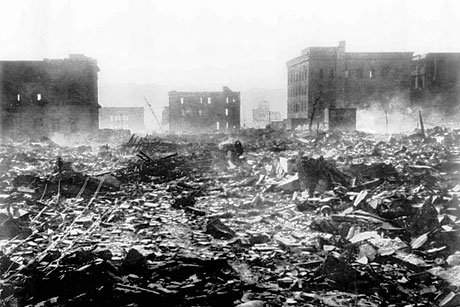 65 yıl önce yaşanan felaket galerisi resim 8