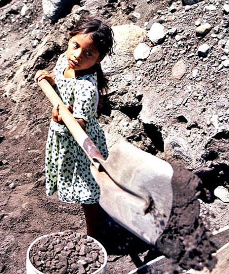 Türkiye'de çocuk ve şiddet galerisi resim 10