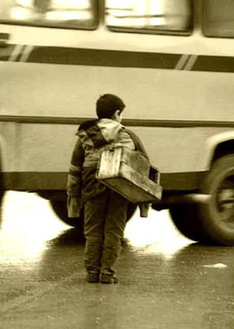 Türkiye'de çocuk ve şiddet galerisi resim 11