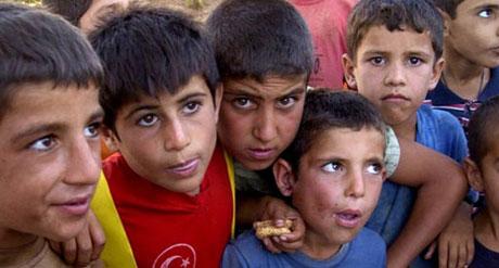 Türkiye'de çocuk ve şiddet galerisi resim 12