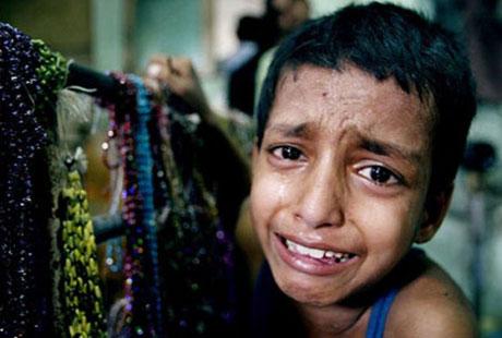 Türkiye'de çocuk ve şiddet galerisi resim 17