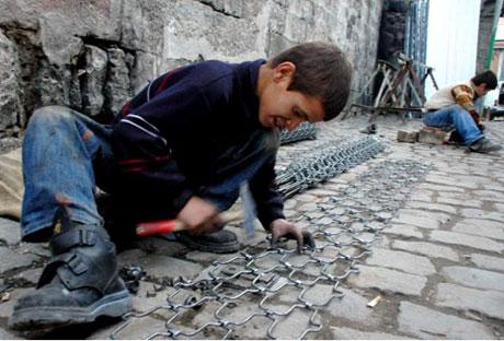 Türkiye'de çocuk ve şiddet galerisi resim 18