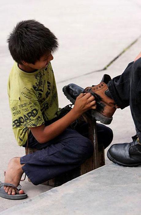 Türkiye'de çocuk ve şiddet galerisi resim 20