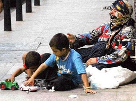 Türkiye'de çocuk ve şiddet galerisi resim 6