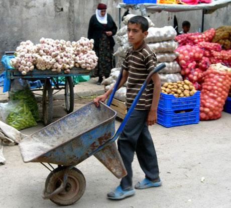 Türkiye'de çocuk ve şiddet galerisi resim 7