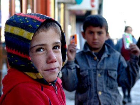Türkiye'de çocuk ve şiddet galerisi resim 9