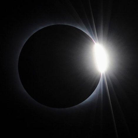En güzel Güneş tutulması resimleri galerisi resim 9
