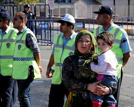 KCK Davası'na yoğun güvenlik önlemi galerisi resim 29