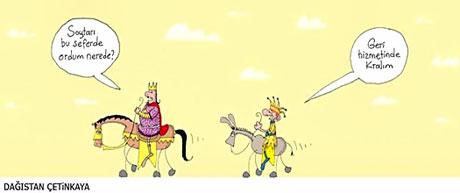 Günün en anlamlı karikatürleri galerisi resim 3
