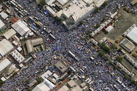 Milyonlar 'Hacı' oldu galerisi resim 31