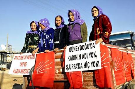 Kılıçdaroğlu ilk kez Diyarbakır'da galerisi resim 22