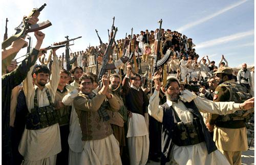 AFP'den yılın fotoğrafları galerisi resim 7