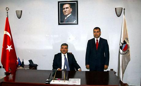 Cumhurbaşkanı Gül Diyarbakır'da galerisi resim 16