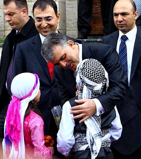 Cumhurbaşkanı Gül Diyarbakır'da galerisi resim 23