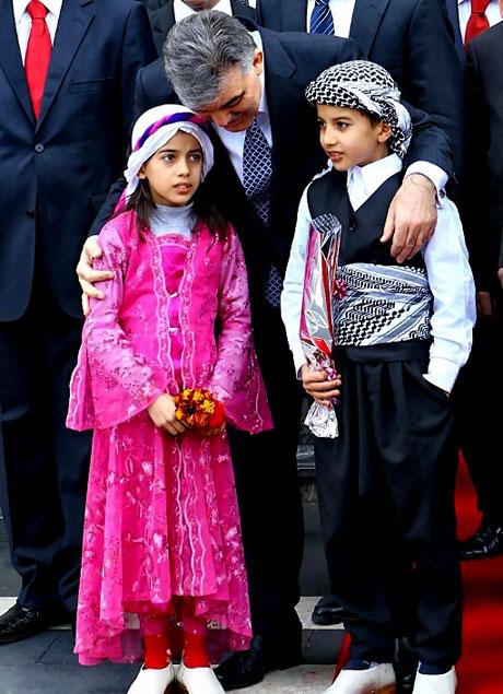 Cumhurbaşkanı Gül Diyarbakır'da galerisi resim 27