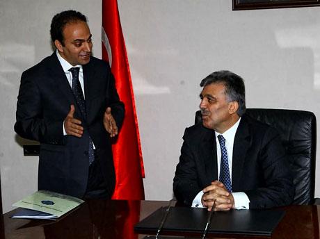 Cumhurbaşkanı Gül Diyarbakır'da galerisi resim 30