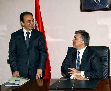 Cumhurbaşkanı Gül Diyarbakır'da galerisi resim 31