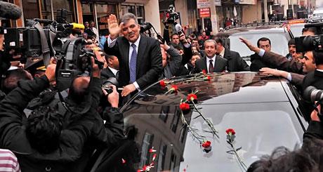 Cumhurbaşkanı Gül Diyarbakır'da galerisi resim 33