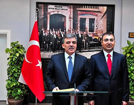 Cumhurbaşkanı Gül Diyarbakır'da galerisi resim 43