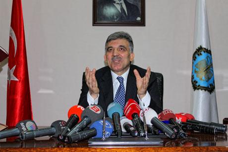 Cumhurbaşkanı Gül Diyarbakır'da galerisi resim 47