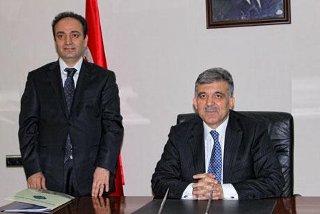Cumhurbaşkanı Gül Diyarbakır'da galerisi resim 52