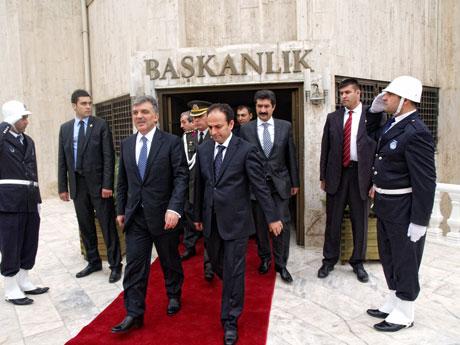 Cumhurbaşkanı Gül Diyarbakır'da galerisi resim 53