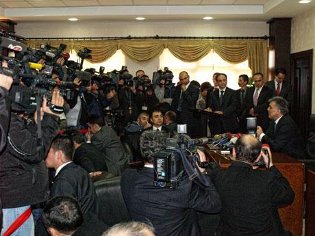 Cumhurbaşkanı Gül Diyarbakır'da galerisi resim 55