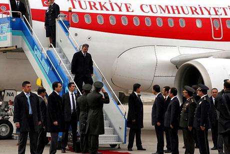 Cumhurbaşkanı Gül Diyarbakır'da galerisi resim 9