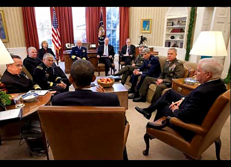 Obama'yı hiç böyle görmediniz galerisi resim 3