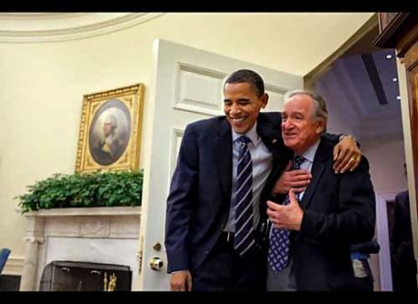 Obama'yı hiç böyle görmediniz galerisi resim 8