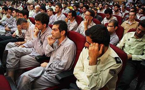 İran'da göstericiler yargılanıyor galerisi resim 5