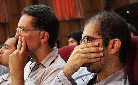 İran'da göstericiler yargılanıyor galerisi resim 8