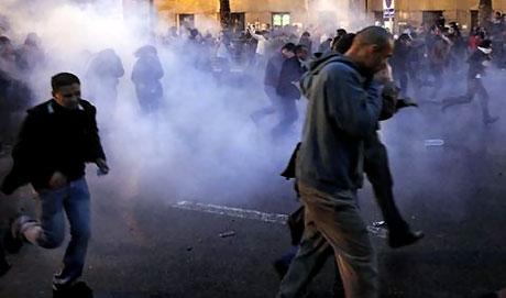 Mısır'da Halk isyanı galerisi resim 15