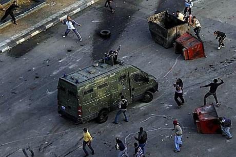 Mısır'da Halk isyanı galerisi resim 37