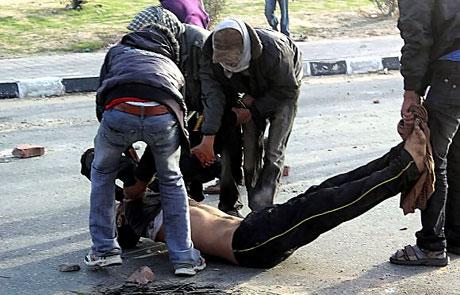Mısır'da Halk isyanı galerisi resim 41