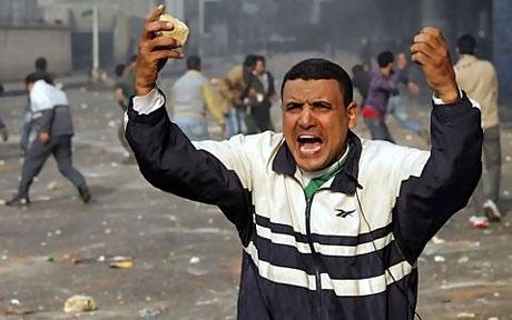 Mısır'da Halk isyanı galerisi resim 43