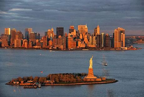 New York'u kuşbakışıyla gezin galerisi resim 12