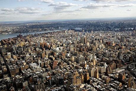 New York'u kuşbakışıyla gezin galerisi resim 17