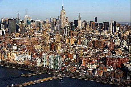 New York'u kuşbakışıyla gezin galerisi resim 18
