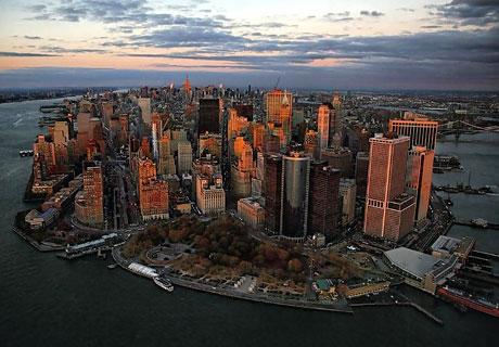 New York'u kuşbakışıyla gezin galerisi resim 2